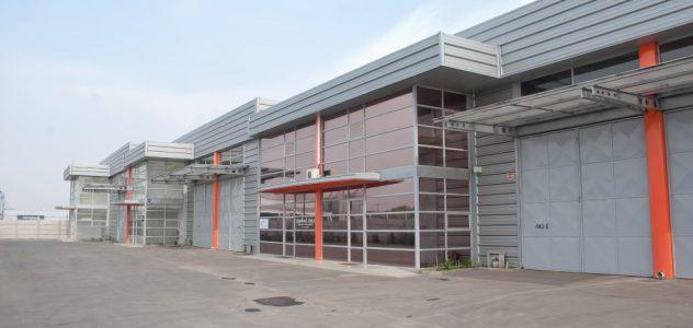 CENTRO LOGÍSTICO DON TITO 2 – INVERSIONES KARHU